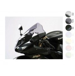 Bulle Moto MRA Type Racing -35mm pour Kawasaki ZX6R-ZX636-ZX6RR (05-08)