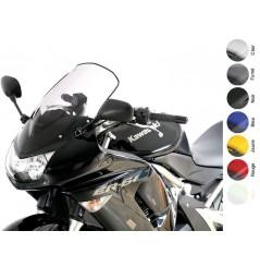 Bulle Moto MRA Type Racing +5mm pour Kawasaki ER6F (09-11)
