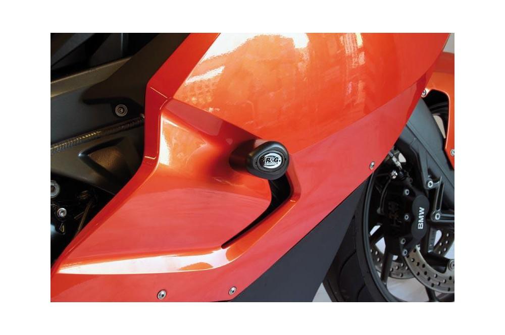 Tampon R&G Aero pour BMW K1300S de 2009 a 2014
