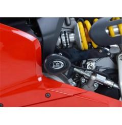 Tampon R&G Aero pour Ducati 1199 Panigale (12-15)