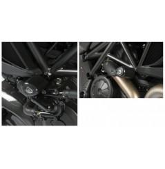Tampon R&G Aero pour Ducati Diavel et XDiavel, Strada (11-16)