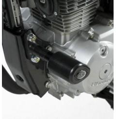 Tampon R&G Aero pour CBF125 de 2009 a 2013
