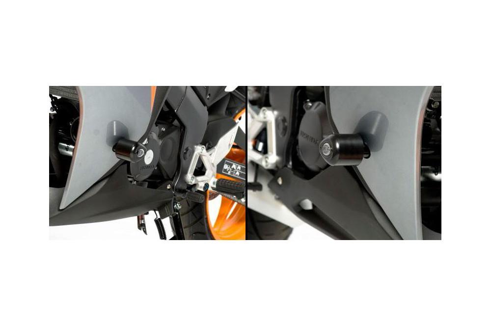 Tampon R&G Aero pour