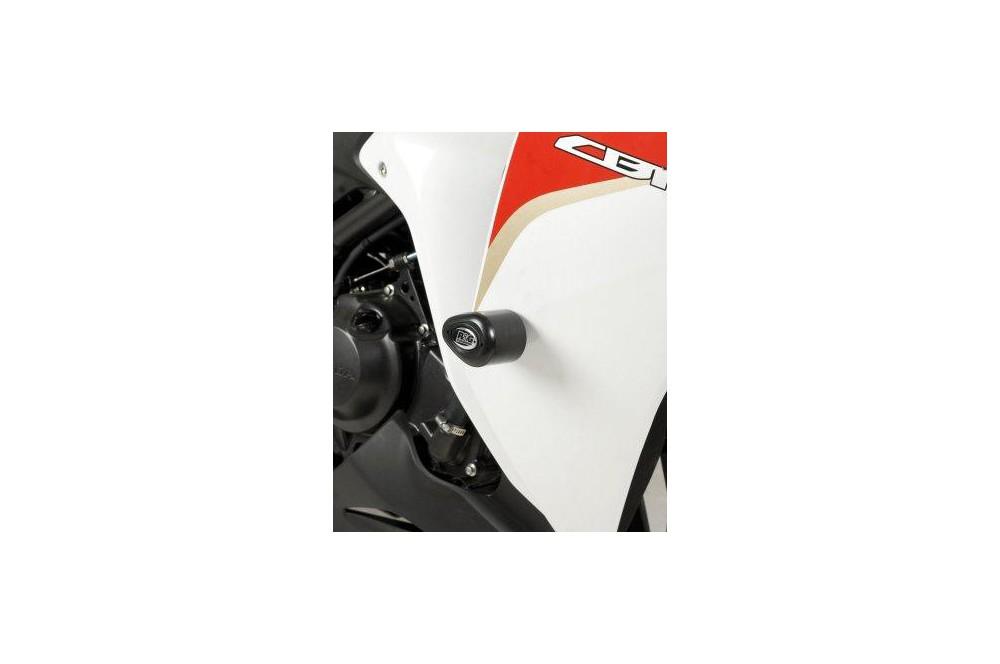 Tampon R&G Aero pour CBR250R de 2011 a 2012