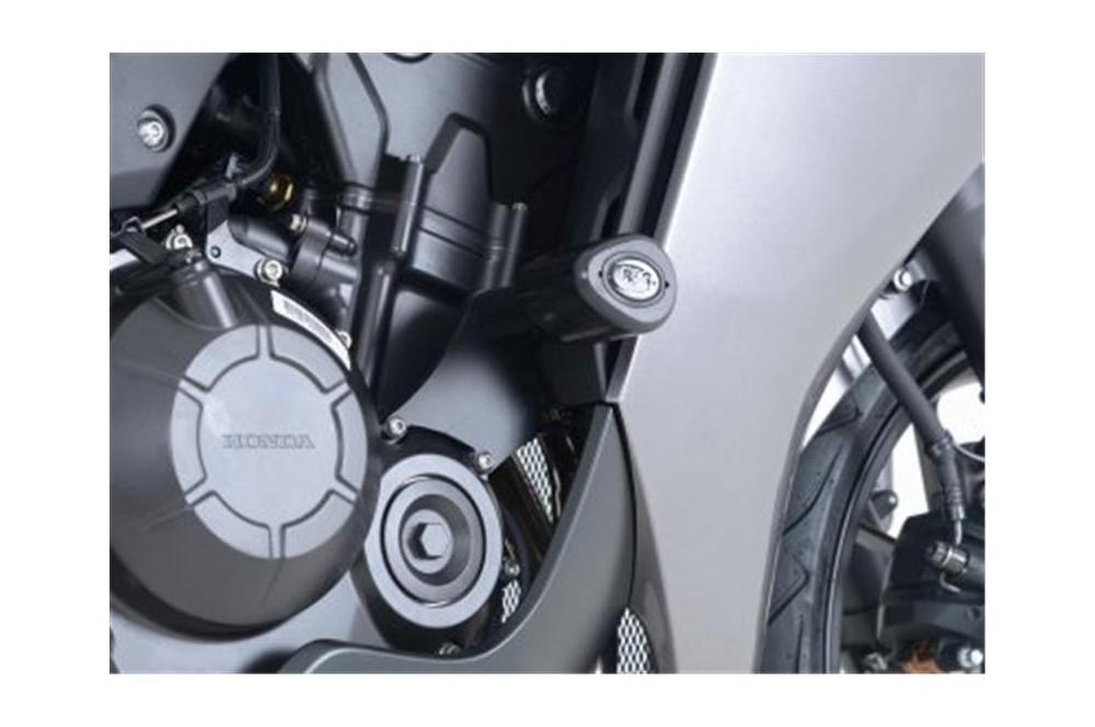 Tampon R&G Aero pour CBR500R de 2014