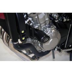 Tampon R&G Aero pour Hornet 600 (07-14)