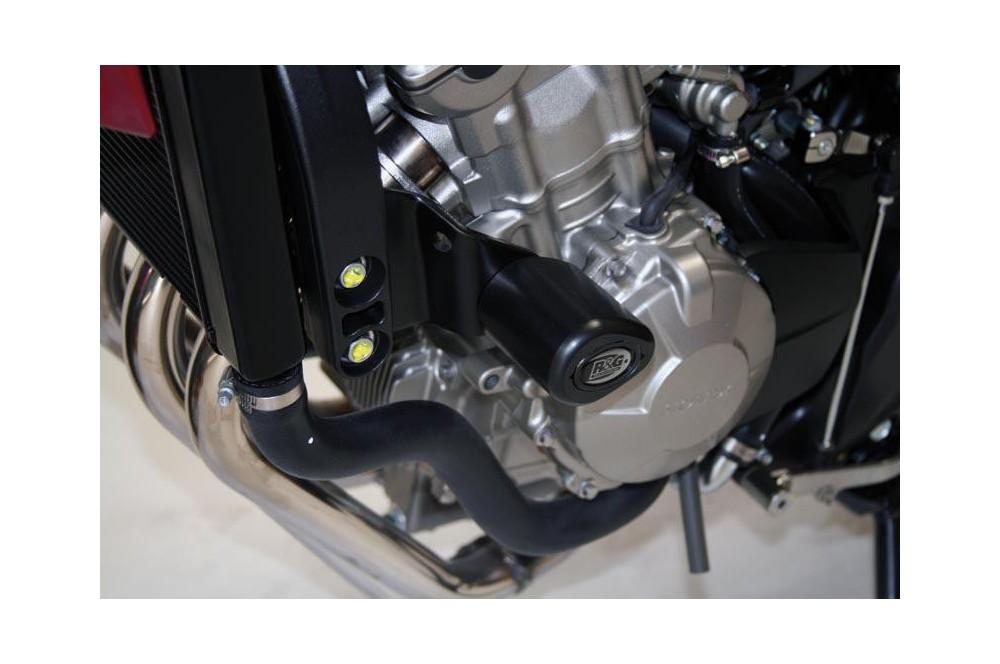 Tampon R&G Aero pour CBF600 de 2008 a 2010