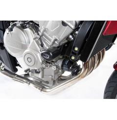 Tampon R&G Aero pour CBF600S (08-10)