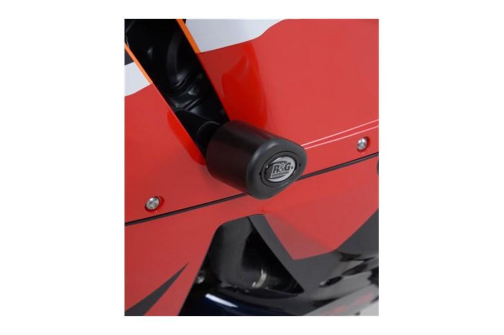 Tampon R&G Aero pour CBR600RR de 2013 a 2014
