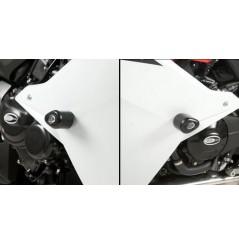 Tampon R&G Aero pour CBR600F de 2011 a 2013