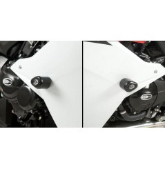 Tampon R&G Aero pour CBR600F (11-13)
