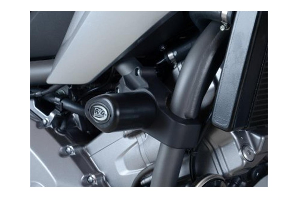 Tampon R&G Aero pour NC700 S et X de 2012 a 2013