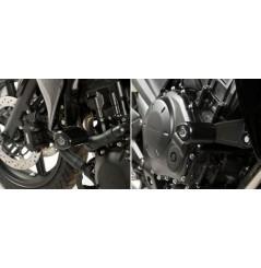 Tampon R&G Aero pour CBF1000 de 2011 a 2012