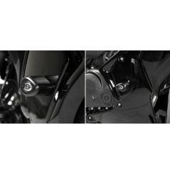 Tampon R&G Aero pour CBF1000F (11-12)