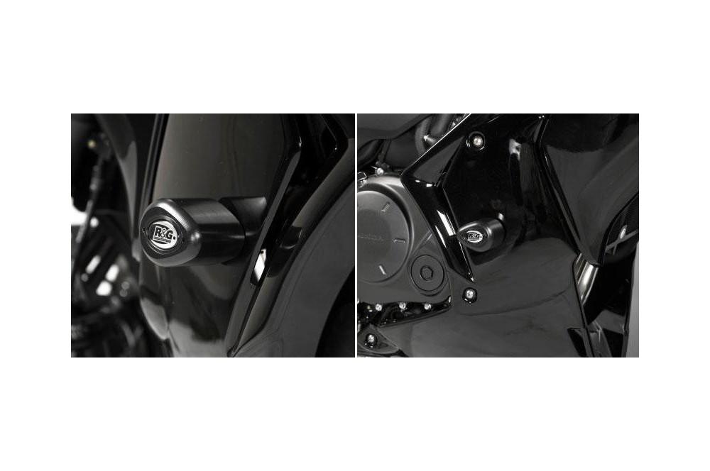 Tampon R&G Aero pour CBF1000F de 2011 a 2012
