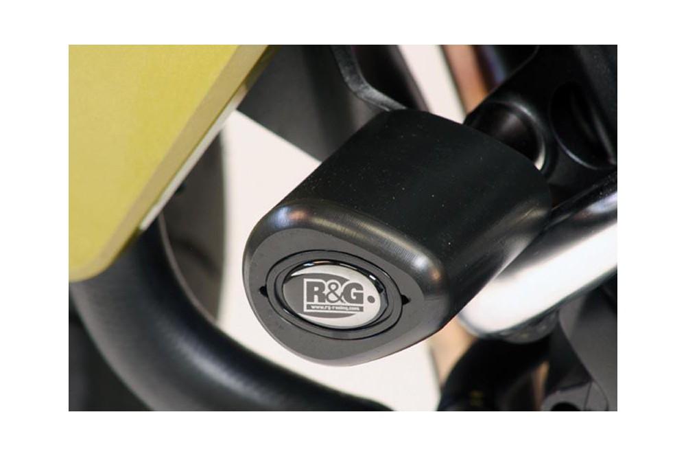 Tampon R&G Aero pour CB1000R de 2008 a 2014