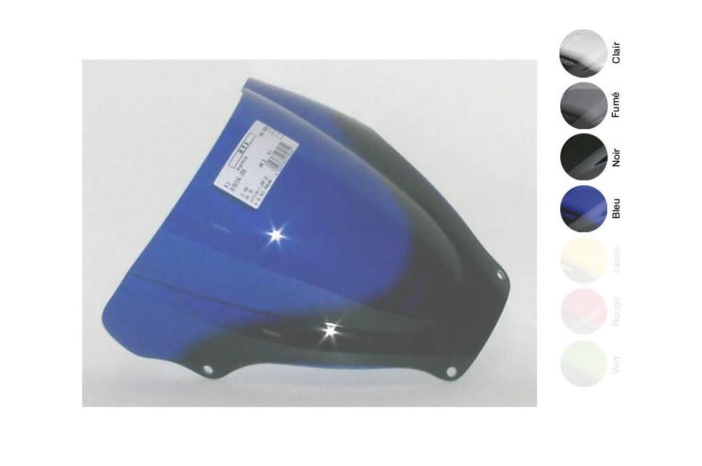 Bulle Moto MRA Type Racing +35mm pour Suzuki SV 650 S