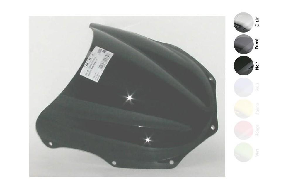 Bulle Moto MRA Type Racing +5mm pour Suzuki GSXR 750