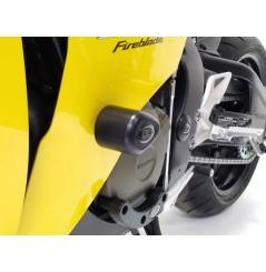 Tampon R&G Aero pour Honda CBR1000RR (08-14)