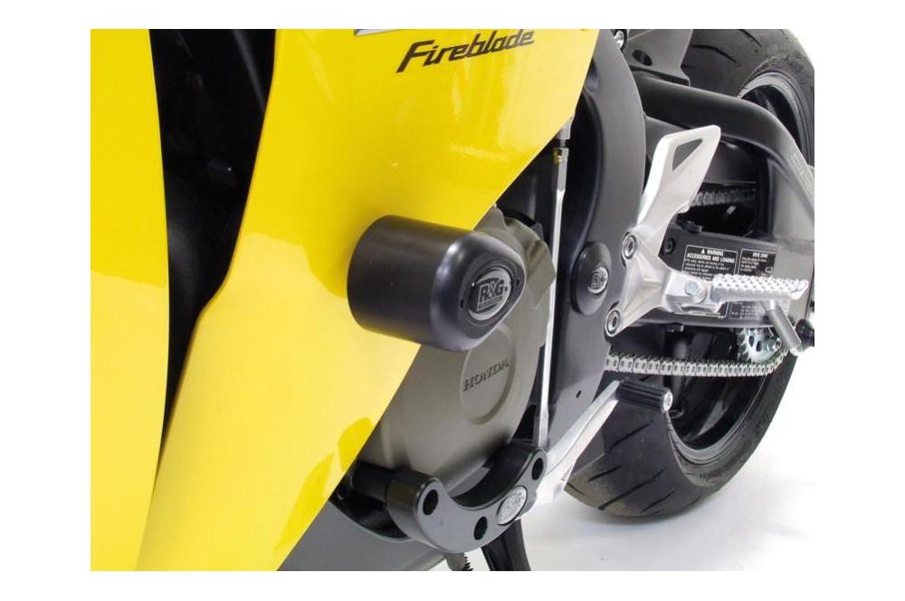 Tampon R&G Aero pour CBR1000RR de 2008 a 2014