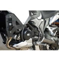 Tampon R&G Aero pour 1200 Crosstourer (12-16)