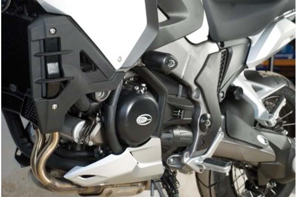 Tampon R&G Aero pour 1200 Crosstourer de 2012 a 2013