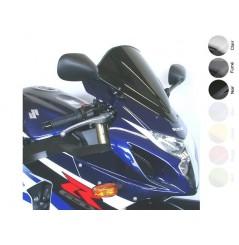Bulle Moto MRA Type Racing +40mm pour Suzuki GSXR750 (04-05)