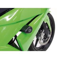 Tampon R&G Aero pour ZX250R de 2008 a 2012