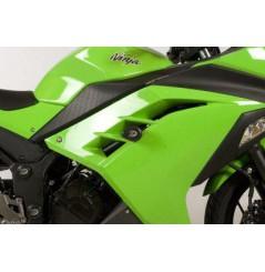 Tampon R&G Aero pour Ninja 300 (13-16)
