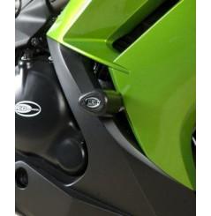 Tampon R&G Aero pour ER6-F (12-16)