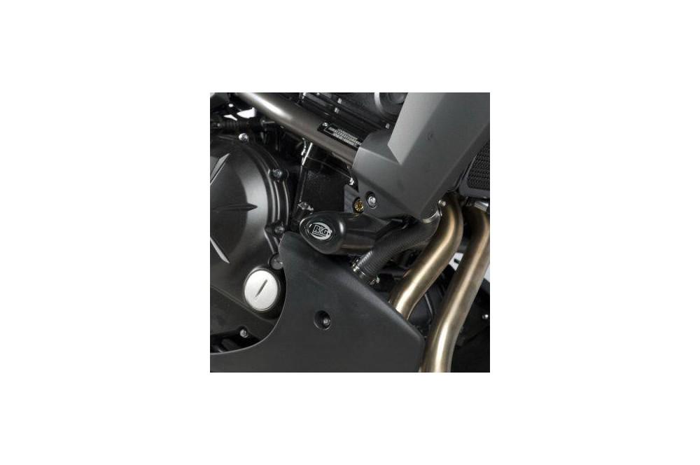 Tampon R&G Aero pour Versys 650 de 2010 a 2012