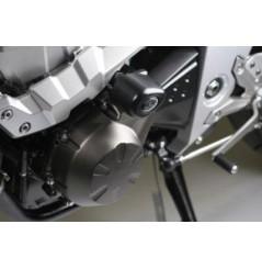Tampon R&G Aero pour Z750 (07-12)