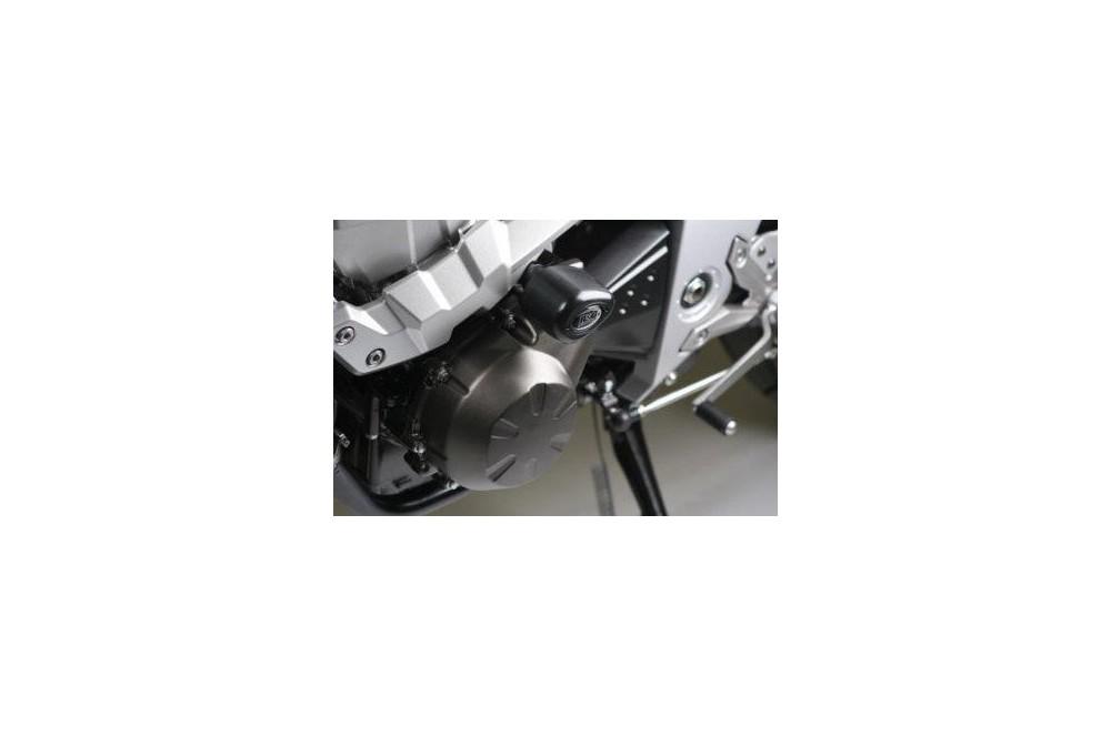 Tampon R&G Aero pour Z750 de 2007 a 2012