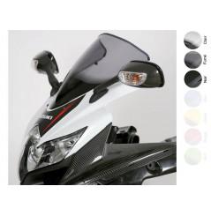 Bulle Moto MRA Type Racing +25mm pour Suzuki GSXR750 (08-10)