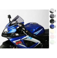 Bulle Moto MRA Type Racing +40mm pour GSXR750 (11-16)