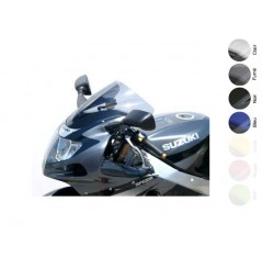 Bulle Moto MRA Type Racing +40mm pour Suzuki GSXR 1000 11-12
