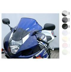 Bulle Moto MRA Type Racing +40mm pour Suzuki GSXR 1000 03-04