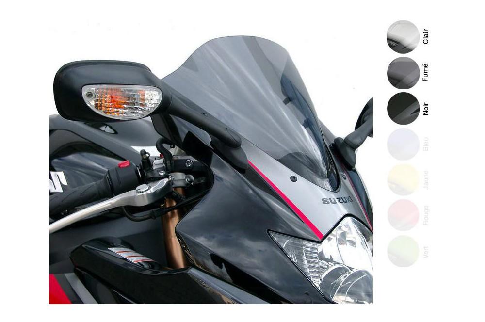 Bulle Moto MRA Type Racing +5mm pour Suzuki GSXR 1000