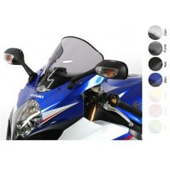 Bulle Moto MRA Type Racing +50mm pour Suzuki GSXR 1000 07-08