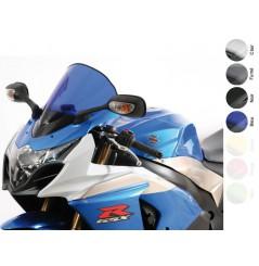 Bulle Moto MRA Type Racing +50mm pour Suzuki GSXR 1000 09-14