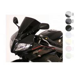 Bulle Moto MRA Type Racing +10mm pour Suzuki SV1000 S 03-09
