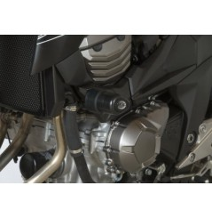 Tampon R&G Aero pour Z800 (13-16)
