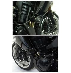 Tampon R&G Aero pour Z1000 (10-16)