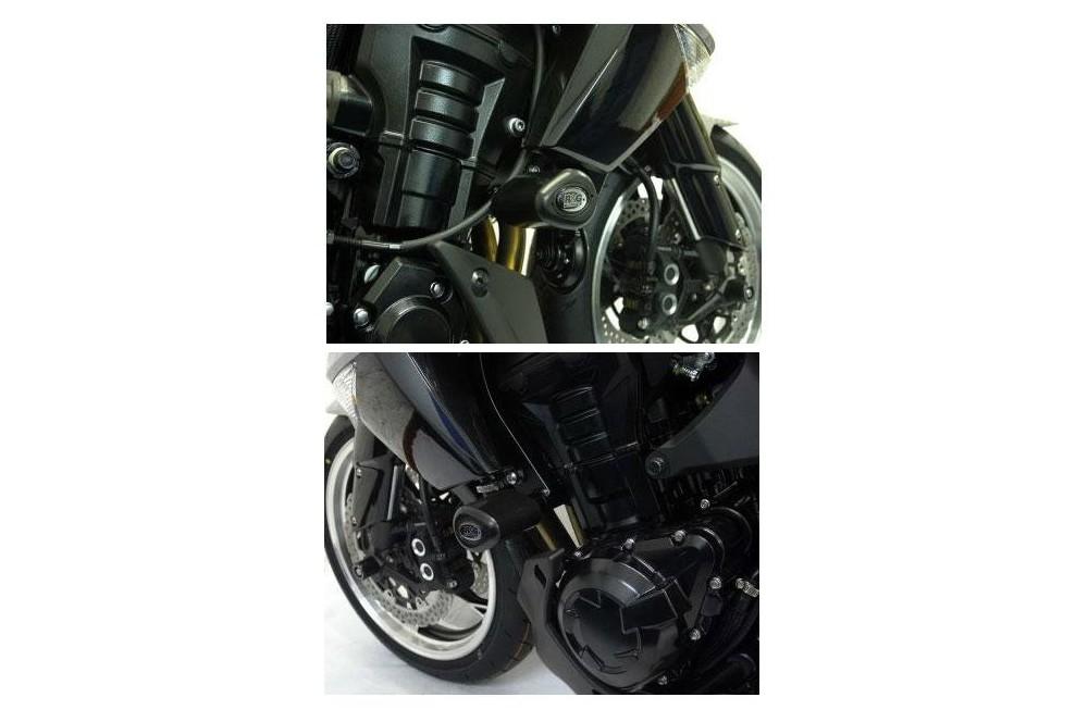 Tampon R&G Aero pour Z1000 de 2010 a 2014