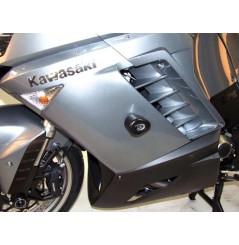 Tampon R&G Aero pour Kawasaki GTR1400 (07-15)