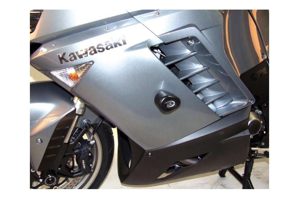 Tampon R&G Aero pour GTR1400 de 2007 a 2014