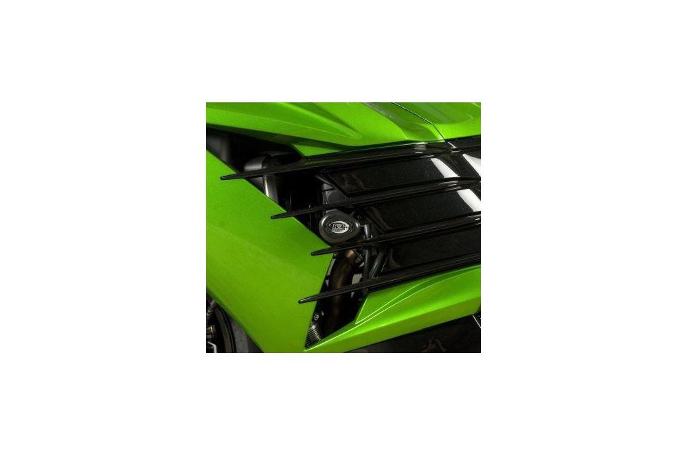 Tampon R&G Aero pour ZZR1400 de 2012 a 2014