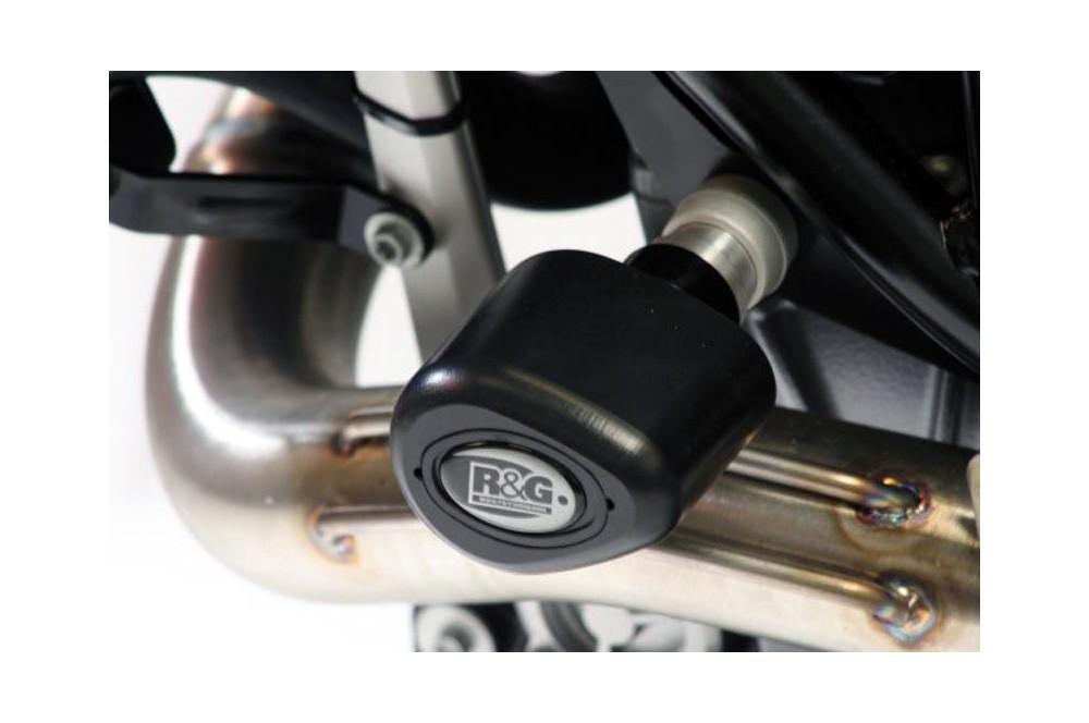 Tampon R&G Aero pour KTM 690 SMC et Enduro de 2008 a 2014