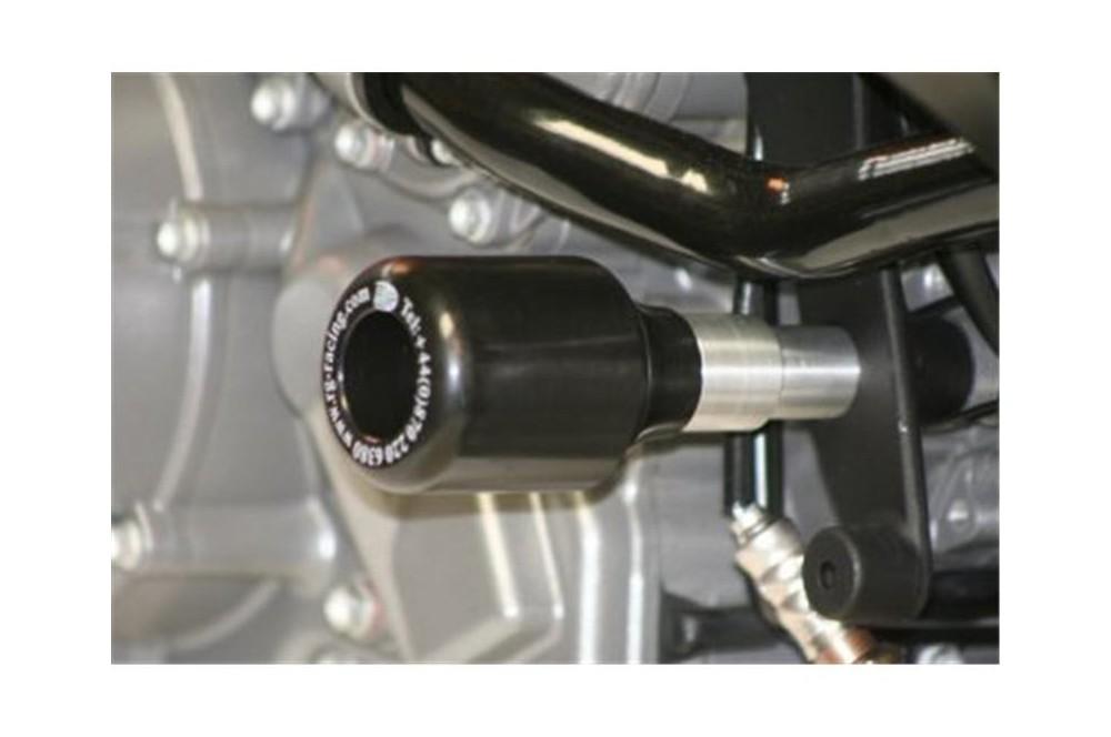 Tampon R&G Aero pour KTM 990 SuperDuke de 2008 a 2013