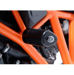 Tampon R&G Aero pour KTM 1290 SuperDuke R (14-16)